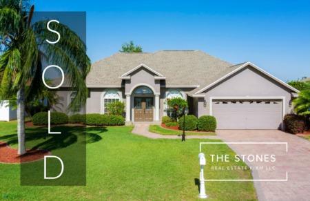 Just Sold: 291 Terranova Blvd, Winter Haven FL 33884