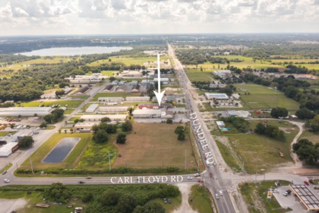 Commercial Property for Sale in Polk County Florida