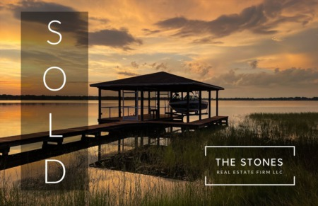 Just Sold: 1452 S Lake Howard - Winter Haven Chain of Lakes