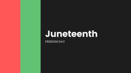 Celebrate Juneteenth in Charlotte with these Local Events