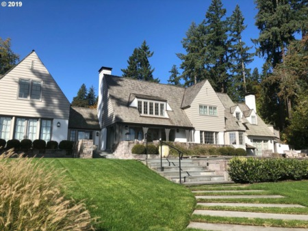 2019's Highest-Priced Home Sales in Portland Metro
