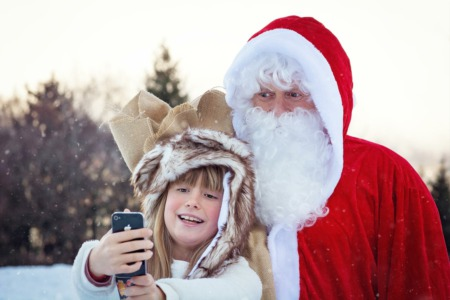 The Best Holiday Activities for Kids in Portland