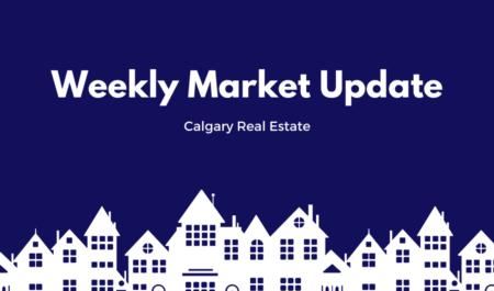 Weekly Market Statistics - April 9, 2021