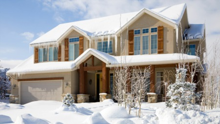 3 Advantages of the Winter Real Estate Market