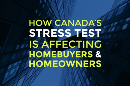 New mortgage stress test rules coming June