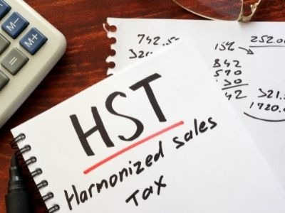 When is HST Applicable in a Real Estate Transaction