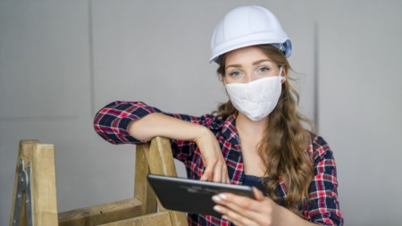 3 Tips to Safely Navigate Home Maintenance During COVID-19