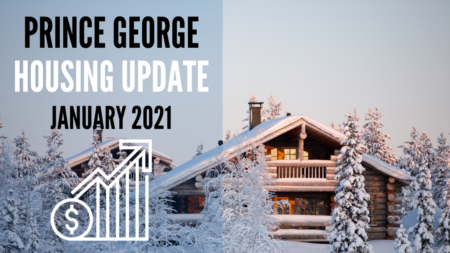 January 2021 Housing Update