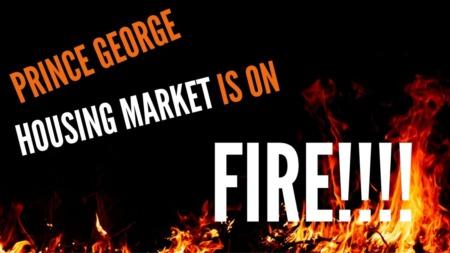 February 2021 Housing Update Prince George, BC