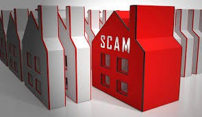 Top 3 Real Estate Scams You Need to Avoid
