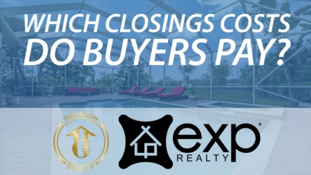 Q: What Are the 5 Closing Costs Buyers Generally Pay?