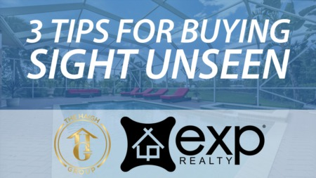 Q: How Do You Buy Property Sight Unseen?