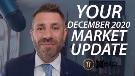 What Do December's Numbers Say About Our Market?
