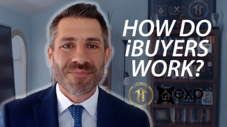 Should You Sell to an iBuyer?