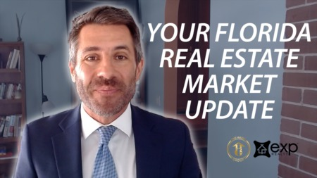 June Market Update for South Florida