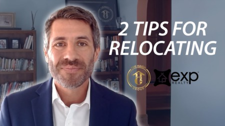 2 Tips to Help You Relocate