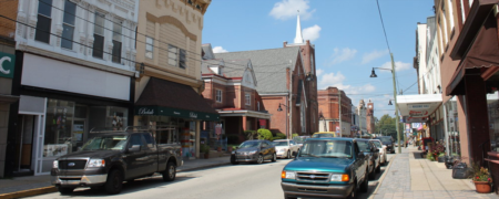 Moving To Irwin, Pennsylvania: The Definitive Guide