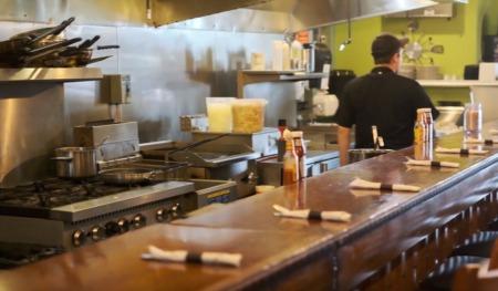 Spotlight on Westmoreland - SunDawg Cafe
