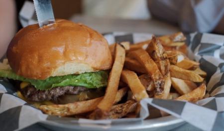 Spotlight on Westmoreland - Burhger Burger