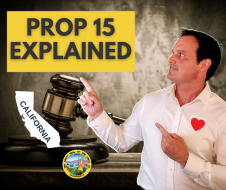 Proposition 15 Explained! What are Proposition 15 Pros and Cons?