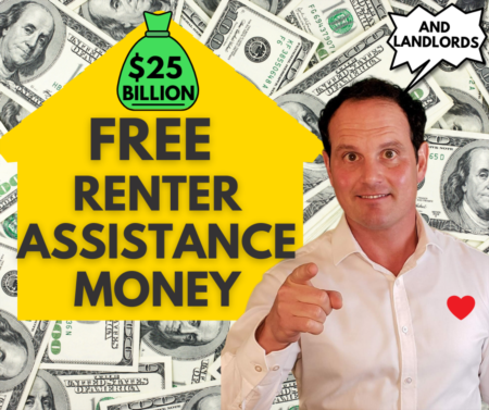 Renter Assistance Money from Relief Bill: Guide for tenants and landlords