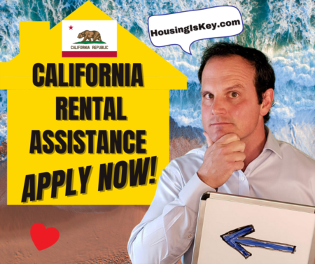 How to apply for California Rental Assistance for Tenants and Landlords 2021