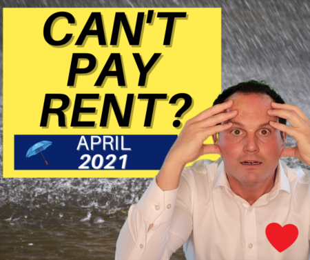 Rental Assistance Programs - Help for Tenants & Landlords in April 2021!