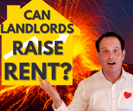 Can a landlord raise rent? Rent increases in 2021 for landlords and tenants