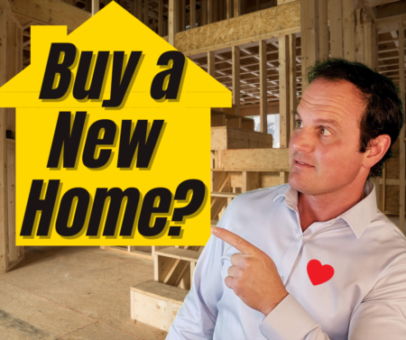 Buy a new home in housing market 2021?