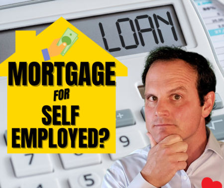 Mortgages for self employed - Bank Statement Loan and more