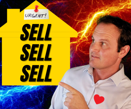 Sell house now! Selling a house BEFORE the shift in housing market 2021