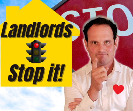 Landlord tenant laws in California under eviction moratorium - CAN & CAN'T do
