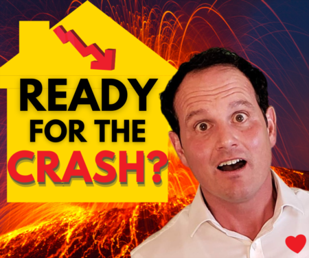 Housing Market Crash Prep: 4 ?s to Make Sure You're Ready to Buy a House