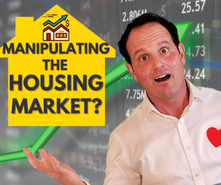 Are Zillow Offers and Opendoor manipulating the housing market? Real iBuyer Sales Data!