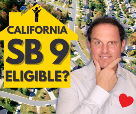 SB 9 eligible? Checking Zoning and Urbanized Area for Lots for SB 9
