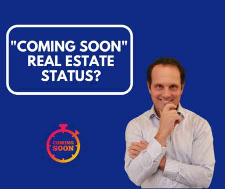 What buyer and sellers need to know about 'coming soon' real estate