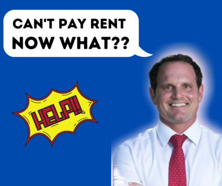Can't pay your mortgage in May?