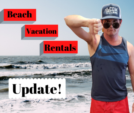 How's the Newport Beach Vacation Rental Market?