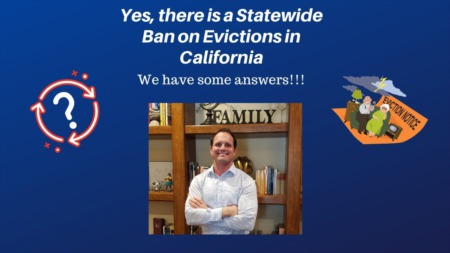 Statewide ban on evictions.. What you need to know now!!!!