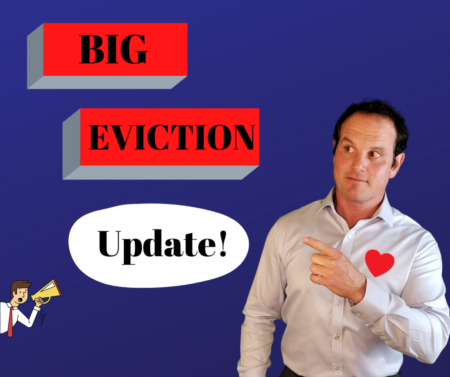 Updates to California Evictions during the Pandemic - June 2020