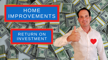 Home Improvement and Return on Investment (ROI)