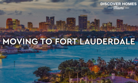 9 Reasons Why People Are Moving to Fort Lauderdale