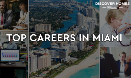 Top 10 Careers in Miami | Best Jobs in Miami