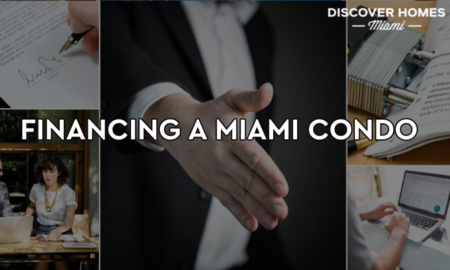 How to Finance Your Dream Miami Condo