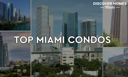 The 15 Best Condo Buildings in Miami | Top Miami Condos