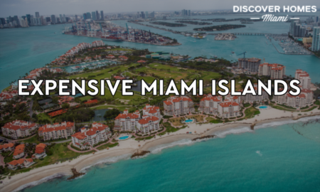 10 Most Expensive Island Communities In Miami