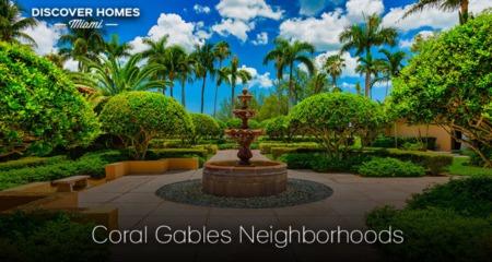 13 Best Neighborhoods in Coral Gables, FL