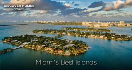 14 Best Island Communities In Miami