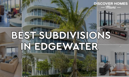 6 Best Subdivisions In Edgewater