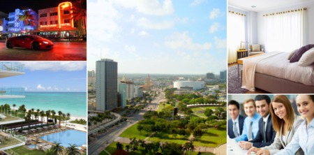 7 Best Miami Neighborhoods for Workaholics And Professionals